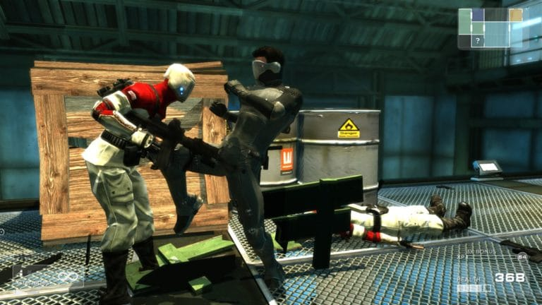 Shadow Complex Remastered для Windows