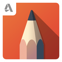 SketchBook для Android