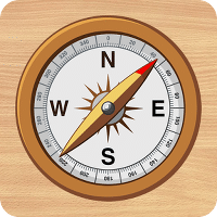 Smart Compass для Android