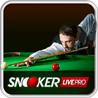 Snooker Live Pro для Android
