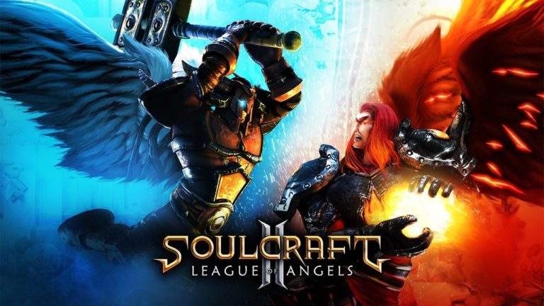 SoulCraft 2 для Windows