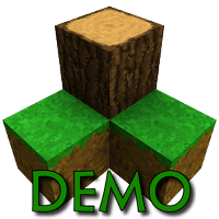 Survivalcraft Demo для Android