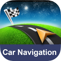 Sygic Car Navigation для Android