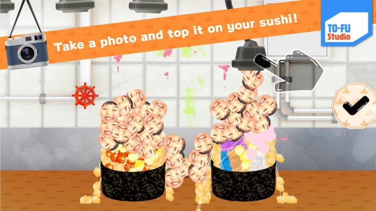 TO-FU Oh SUSHI для Android