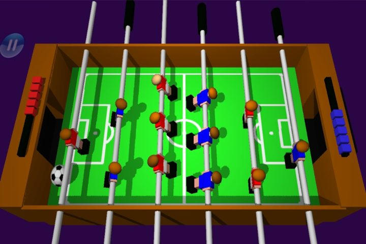 Table Football для Android