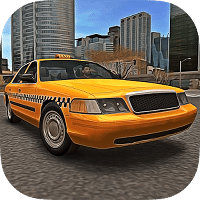 Taxi Sim 2016 для Android