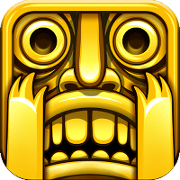 Temple Run für Android