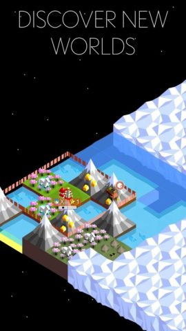 The Battle of Polytopia для Android