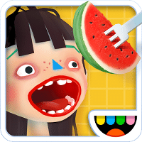 Toca Kitchen 2 для Android