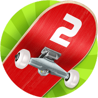 Touchgrind Skate 2 for Android