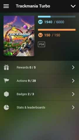 Ubisoft Club для Android