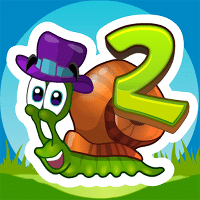 Улитка Боб 2 для Android