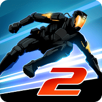 Vector 2 для Android
