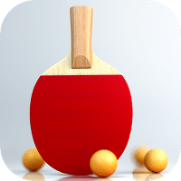 Virtual Table Tennis для Android