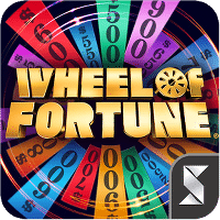 Wheel of Fortune для Android