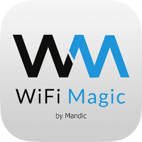 WiFi Magic для Android