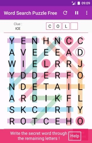 Word Search для Android