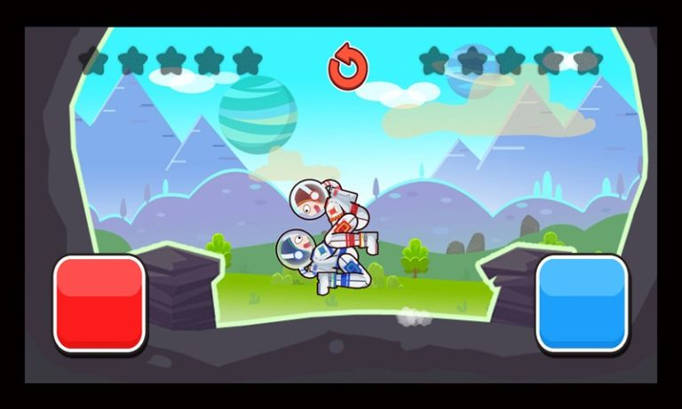 Wrestle Funny для Android