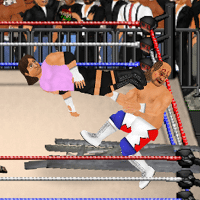 Wrestling Revolution für Android