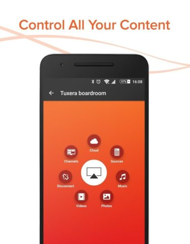 AllConnect для Android