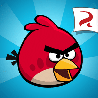 Angry Birds dành cho Android