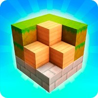 Block Craft 3D для Android