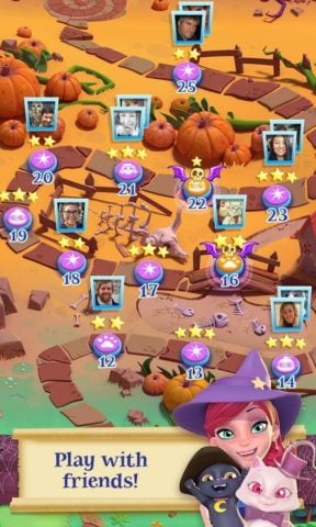 Bubble Witch 2 для Android