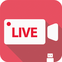CameraFi Live для Android