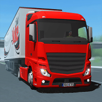 Cargo Transport Simulator для Android