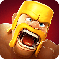 Clash of Clans untuk Windows