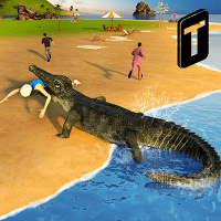 Crocodile Attack для Android