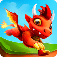 Dragon Land для Android