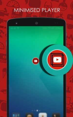 Floating Tube для Android