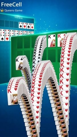 FreeCell Solitaire для Android