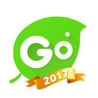 GO Keyboard Pro для Android