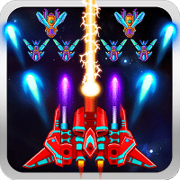 Galaxy Attack Alien Shooter для Android