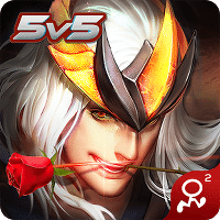 Heroes Evolved для Android