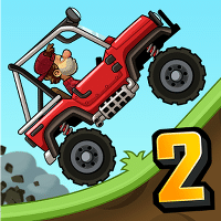 Hill Climb Racing 2 for Android