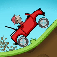 Hill Climb Racing для Android
