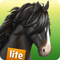 Horse World для Android