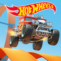 Hot Wheels для Android