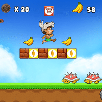 Jungle Adventures для Android