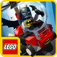 LEGO DC Mighty Micros для Android