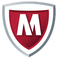 McAfee Security для Android