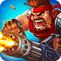 Metal Squad для Android