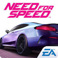 Need for Speed No Limits для Android