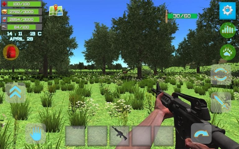 Ocean Is Home: Survival Island для Android
