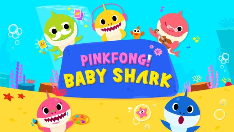 PINKFONG Baby Shark для Android