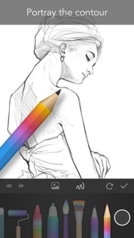 PaperDraw для Android