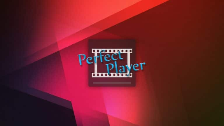 Perfect Player IPTV для Android